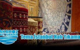 Tema İstanbul Halı Yıkama